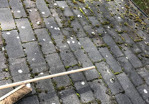 Roof Cleaning Services Leeds